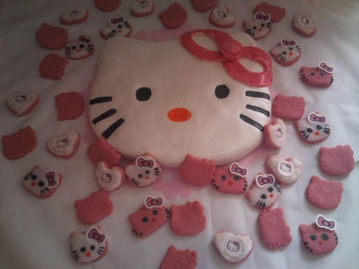 L<3ve Hello Kitty