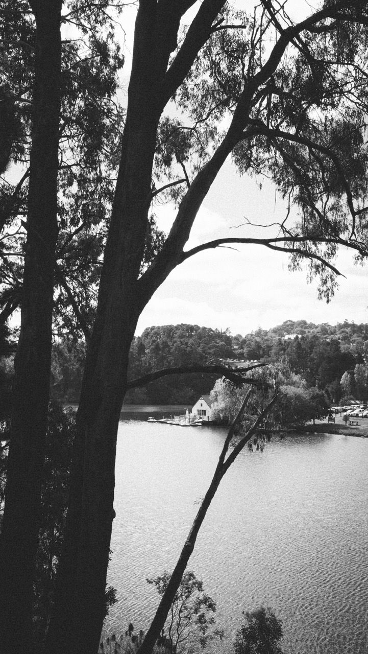 Serenity at the Boathouse, Lake Daylesford