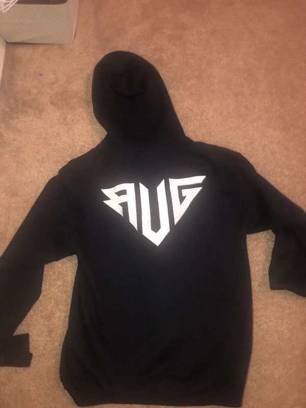Faze Rug Hoodie Size Small For Sale In Los Banos Ca Hoodies Size Small Athletic Jacket