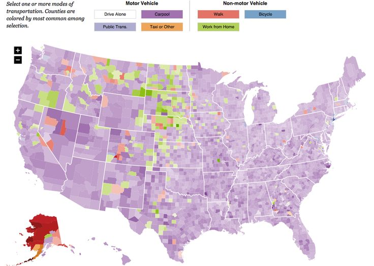 Best US Regions Images On Pinterest United States Usa Maps - Us aging population interactive map