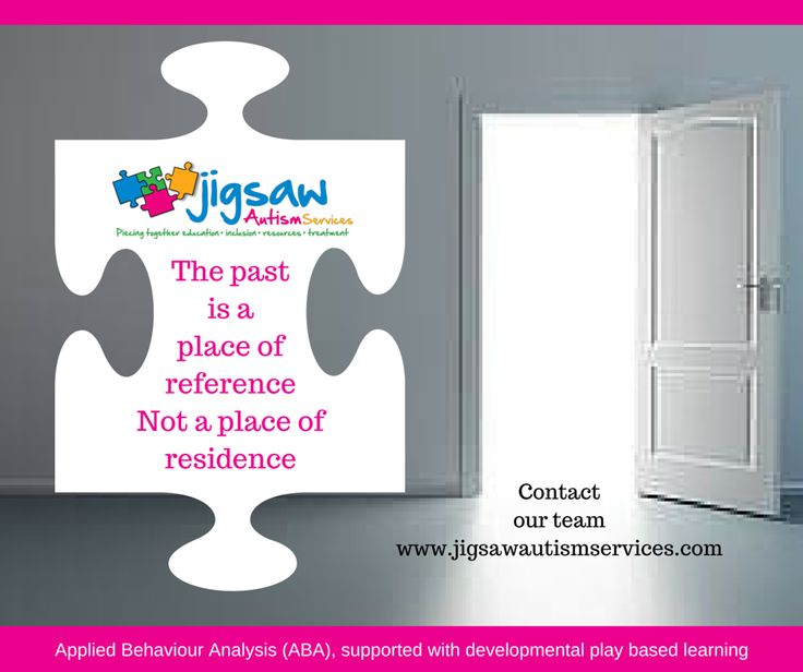 Find out more about Jigsaw Autism Services www.jigsawautismservices.com  #NDIS #HCWA #ASD #Autism #Quotes