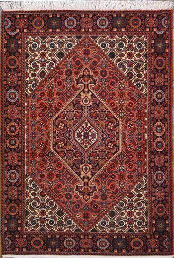 Bijar Persian Rug 3 X 4 11