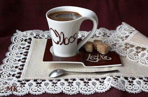 coffee for youHot Chocolate