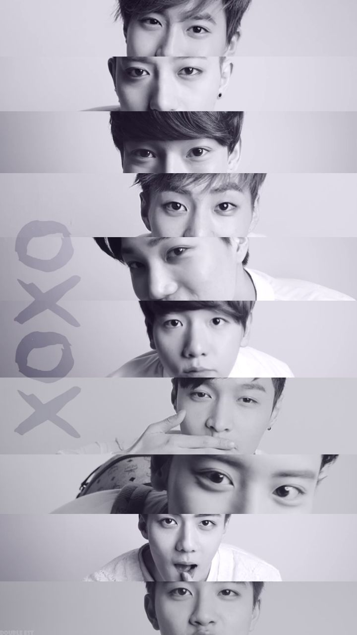 gambar exo, kpop, and Chen