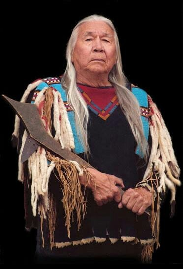 """Floyd """"Red Crow"""" Westerman was a Sioux musician, political activist and actor. After establishing a career as a country music singer, later in his life, he became a leading actor depicting Native Americans in American films and television."""