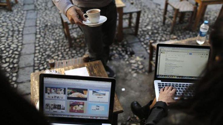 Internetfreiheit 2016: Messenger und soziale Medien im Fokus der Ze...