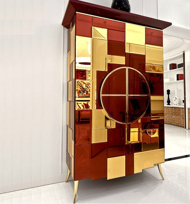 Trendy Modern Cabinets For A Living Room READ MORE at http://losangeleshomes.eu/luxury-homes-2/trendy-modern-cabinets-for-a-living-room/ #trendy #ModernCabinets #LivingRoom