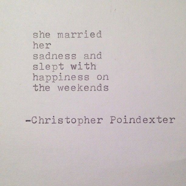 The Blooming of Madness poem #113 written by Christopher Poindexter
