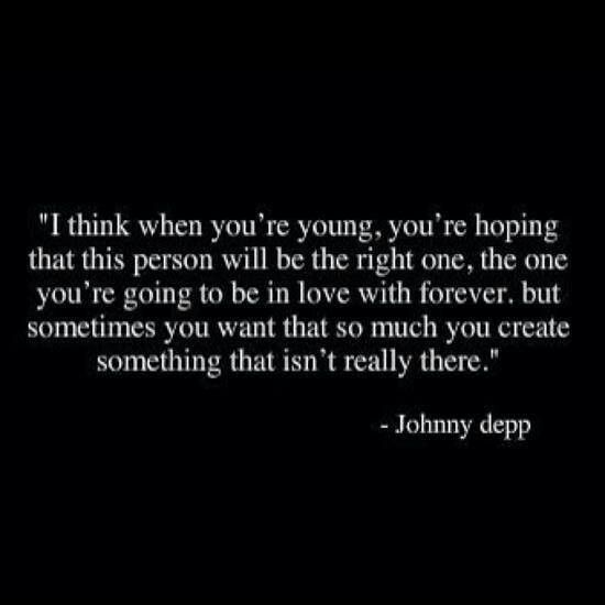 You think right, Johnny. You think right.