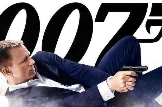 Skyfall: powerful entry in James Bond series