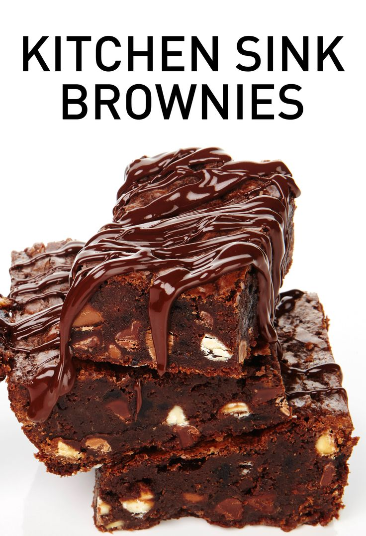 everything but the kitchen sink brownies 17 best images about bite me more desserts on 9647