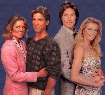Caroline, Thorne, Ridge & Brooke