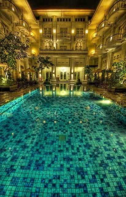 Grand Mercure Hotel, Indonesia