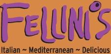 Fellini's Italian Restaurant - Stratford ON