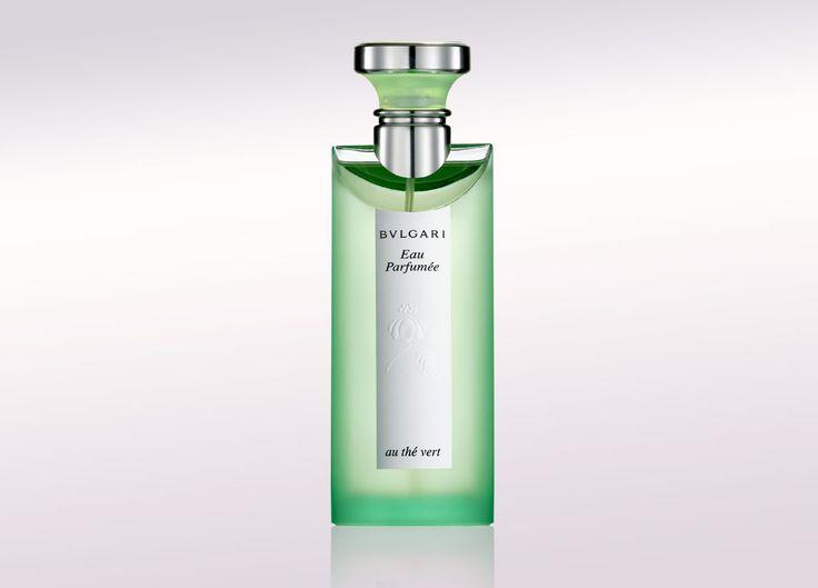 Bulgari Eau Parfumée Au Thé Vert