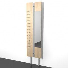 Μονάδα Τοίχου Με Καθρέπτη - http://goo.gl/H6hEuy