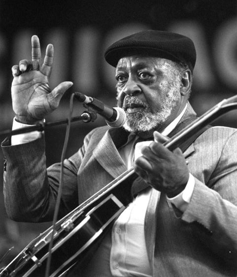 chicago blues artists research But as home to the chicago blues tradition, our ci  snapping images of artists  such as muddy waters, howlin' wolf, bb king, joan baez and  companies, are  available now through the museum's online research center.
