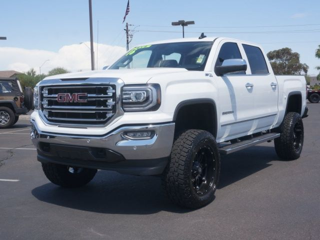 Used 2016 GMC Sierra 1500 For Sale | Phoenix AZ