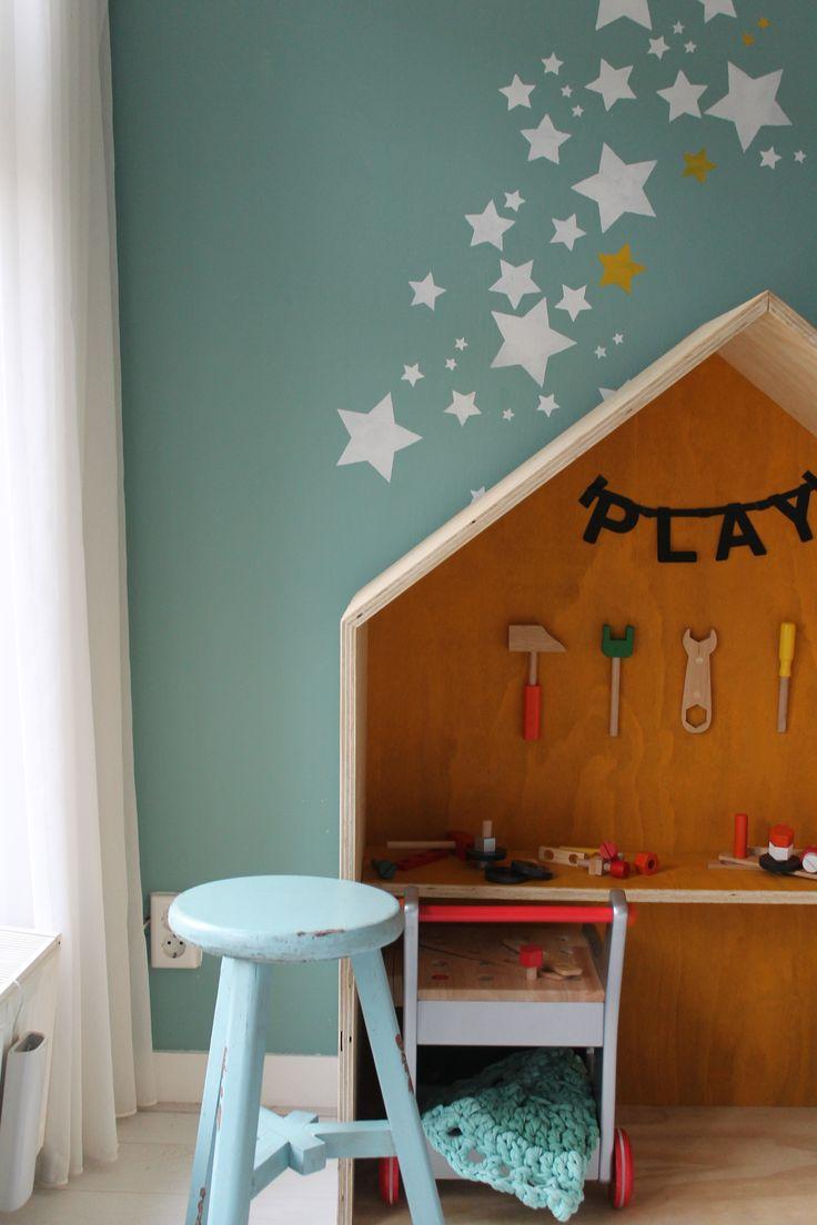 Kinderen   Kids ★ Ontwerp   Design Yvet van Riek