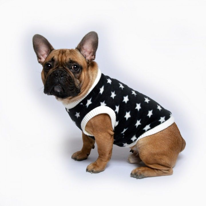 www.chezvalde.com Sweater - Black Star