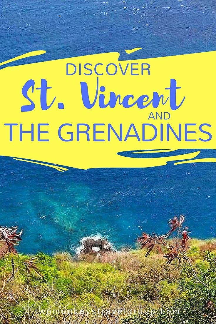 Discover St. Vincent and The Grenadines  St. Vincent and the Grenadines is located in the southern part of the Caribbean. It is composed of 32 beautiful islands including Bequia, Mustique, Tobago Cays, Young Island, Union Island, Palm Island, Petit St. Vincent, Canouan and Mayreau.