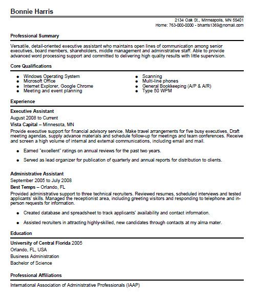 find this pin and more on resume 101 by lisa112280