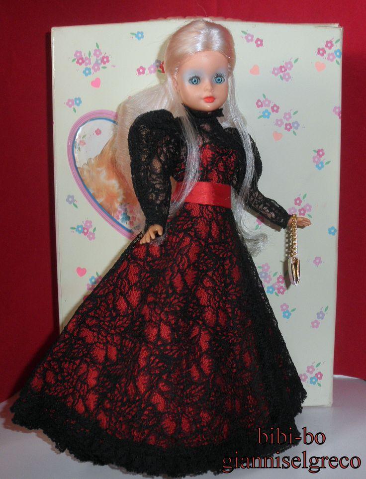 O bibi-bo é doce e inocente com roupas fabulosas! Биби-Бо је слатка и невина са фантастичним одеће! ビビ-BOは素晴らしい洋服との甘くて無実です! وبو بيبي والحلو والأبرياء مع الملابس الرائعة!
