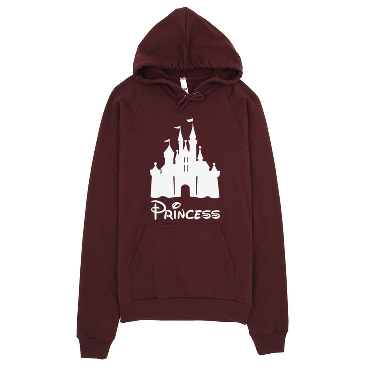 "Womens Disney ""Princess"" Sweatshirt #disneyprincess #disneyprincesspics #disney"