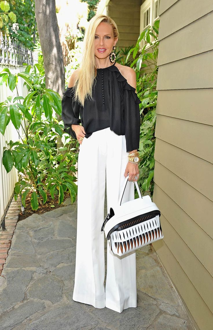 Rachel Zoe's Favorite Eco-Friendly Beauty Products