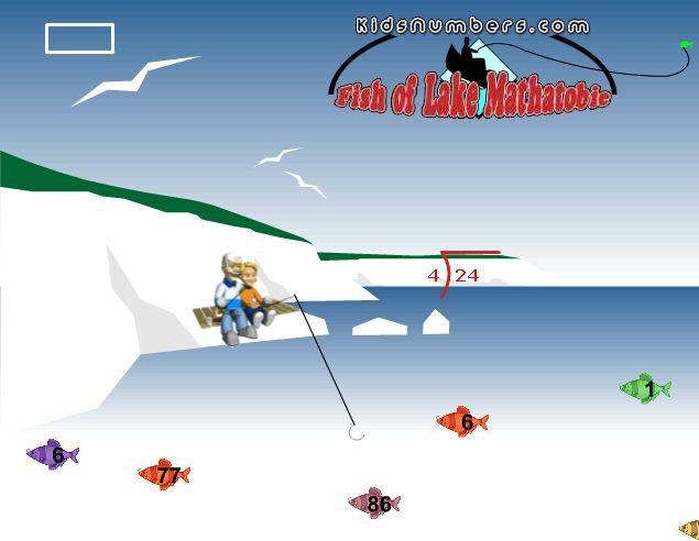 Matematik Online Spil