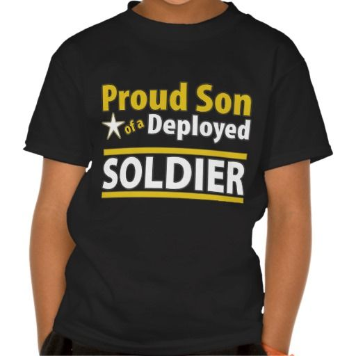 >>>best recommended          Proud Son of a Deployed Soldier T-shirt           Proud Son of a Deployed Soldier T-shirt we are given they also recommend where is the best to buyShopping          Proud Son of a Deployed Soldier T-shirt Review from Associated Store with this Deal...Cleck Hot Deals >>> http://www.zazzle.com/proud_son_of_a_deployed_soldier_t_shirt-235611922898710477?rf=238627982471231924&zbar=1&tc=terrest