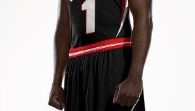 Ohio State Buckeyes Basketball Uniform Concepts