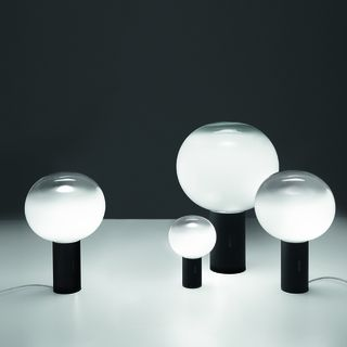 Modern Table & Desk Lamps