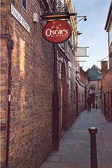 19 Finkel-Street (Grierson) Tags: york snickleways snickelways