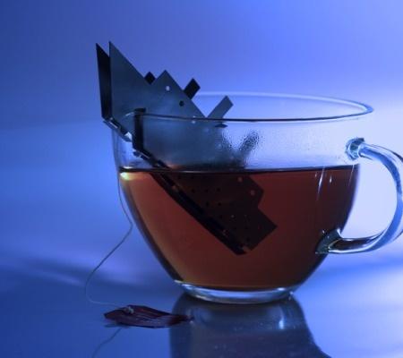 TEA.TANIC tea bag