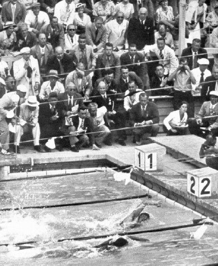 Juegos Olimpicos de Berlin 1936