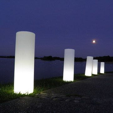 cool indoor lighting. Space Lighting Cool Indoor/Outdoor Lanterns Say Hello To The Most Innovative, Eco- Indoor O