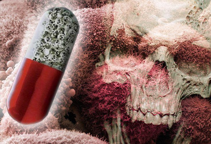 A rák nem betegség: hanem a gyógyszeripar találmánya! - egy orvos megdöbbentő állításai