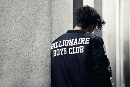 billionaire bad boys throwing their lives at fate