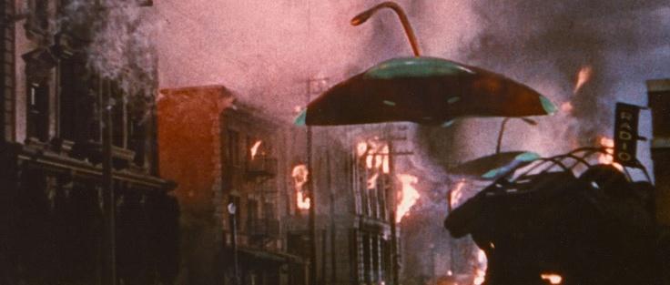 El Abismo Del Cine: Las Mejores Peliculas De Extraterrestres