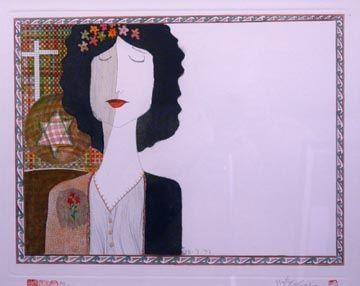 Marcia by Pieter van der Westhuizen | Dante Art Gallery