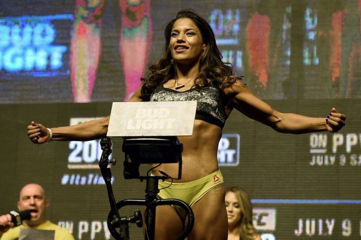 Julianna Pena states she would drop to the new 125lb womens division and steamroll everyone there.  She stated : I was asking Dana [White] if I could get back in the house and have a crack at that belt finally Pena told TUF Talk (via FOX Sports). I fought at [125 pounds] a couple of times in my career so its not hard for me to make the weight. I think I would steamroll all the girls at 125 pounds but then again Ive kind of got that big head thing going on.  http://ift.tt/2h35XMu  #mma news…