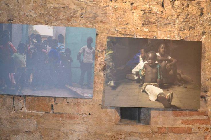 Burkina Faso and Mali Photos exhibition by Tamat - alcune foto della mostra fotografica sul Burkina Faso e Mali, paesi dove Tamat lavora da molti anni