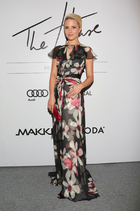 The Best-Dressed Celebrities of the Week: Glamour.com