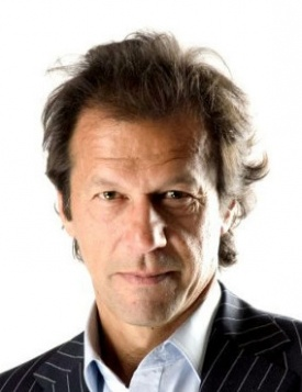 Imran Khan Niazi is Pakistan's most famous cricket player and the Chairman and founder of the political party Tehreek-e-Insaf (Movement for Justice). He is a philanthropist, a political activist and a staunch supporter of development and reformation of the government of Pakistan.