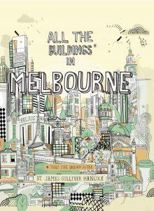 All+the+Buildings+in+Melbourne...+That+I've+Drawn+so+Far