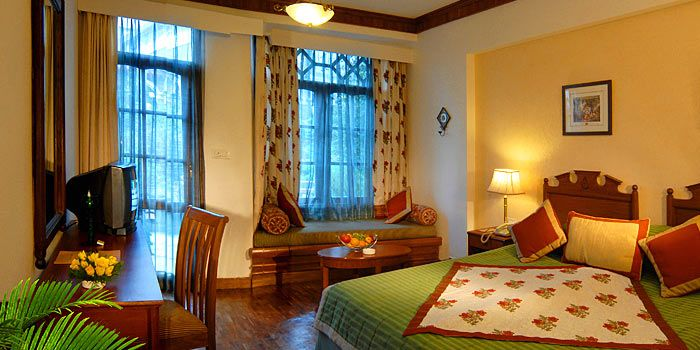 Enjoy The Scenic Beauty of Nainital and Stay at the Finest of Hotels