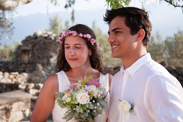 Wedding elopement in Crete | Crete for Love