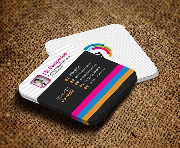 32 best business cards images on pinterest business card design