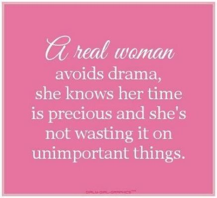 The 25+ best No drama quotes ideas on Pinterest   Drama queen ...